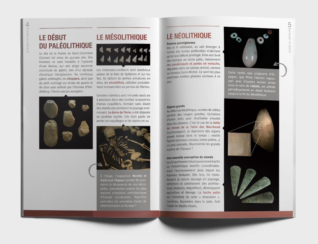 IZATIS_MUSEE_PREHISTOIRE_CARNAC_guide_visiteur_pages_interieures