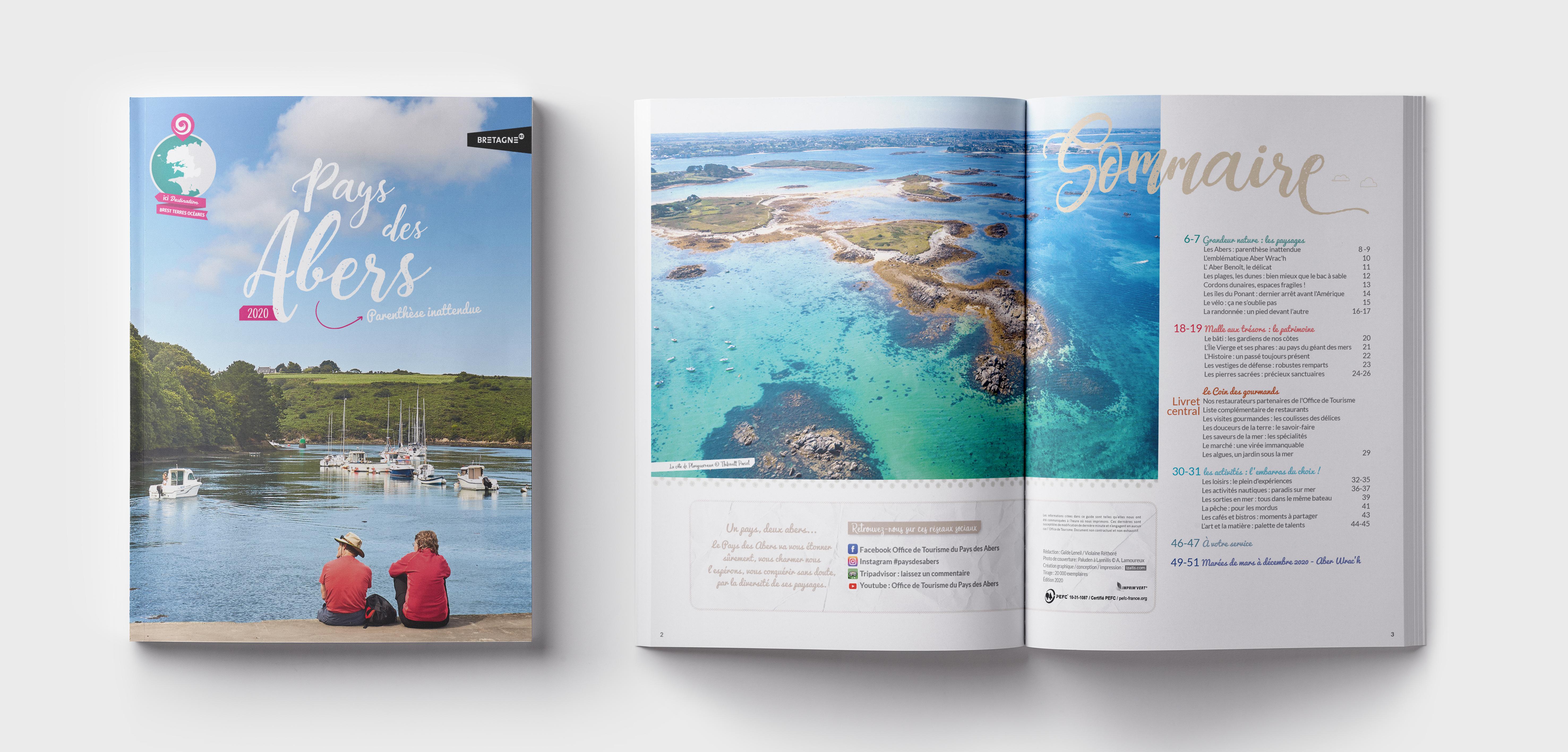 IZATIS_PAYS_DES_ABERS_guide_touristique_pages_cover_2020