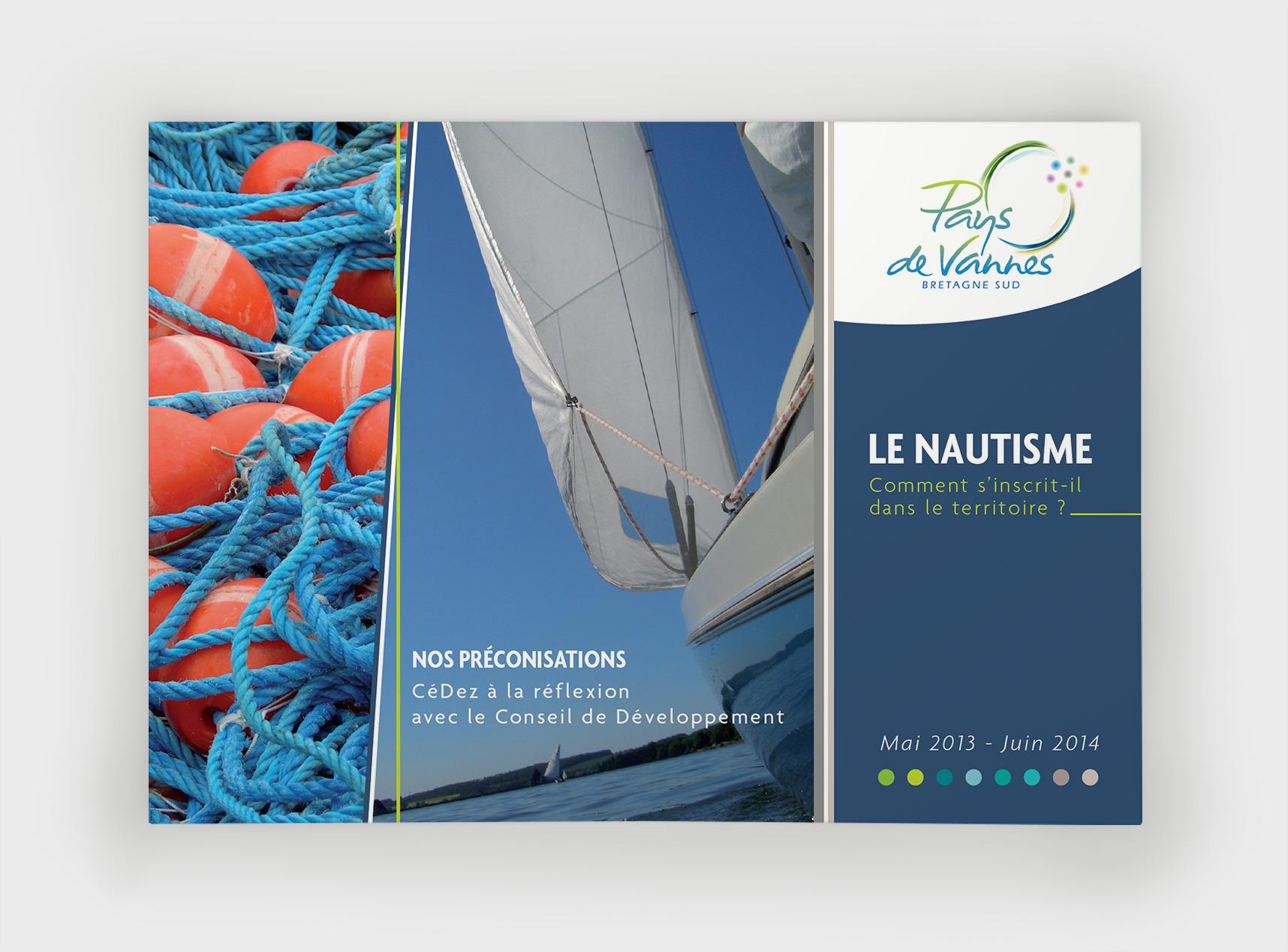 IZATIS_PAYS_DE_VANNES_brochure_nautisme_couverture